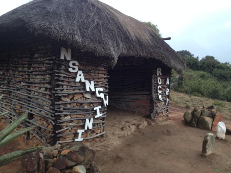 nsangwini